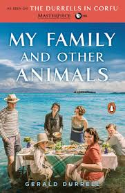 my family and other animals by gerald durrell penguinrandomhouse
