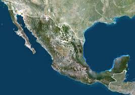 Chiapas Mexico Map Mexico U0027s Indigenous Languages