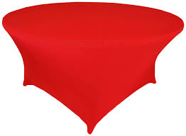 Spandex Table Cover 48