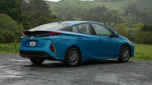 toyota prius 2017 toyota prius prime is a better prius but at what cost