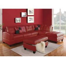 Red Sectional Sofas Most Comfortable Sectional Wayfair