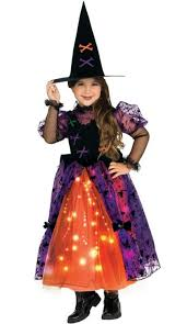 halloween witch costumes for toddlers pretty light up witch kids costume mr costumes