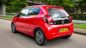 peugeot 108 second hand 2017 peugeot 108 review