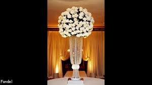 diy tall wedding centerpieces decorating ideas youtube