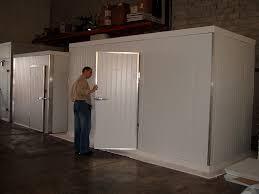 walk in coolers walk in freezers blast freezers refrigerated