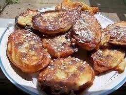 cuisiner avec la plancha beignets sans friture à la plancha recette ptitchef