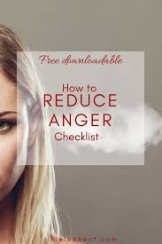 best 25 how to reduce anger ideas on pinterest ways to help