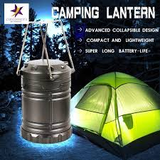 as seen on tv portable light portable collapsible led lanterns cing ls emergency tac light