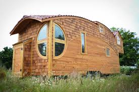 Rent A Tiny House In California How To Get Off The Grid And Live Rent Free Inhabitat