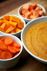 squash sweet potato carrot and white bean soup popsugar fitness