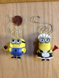 despicable me 2 evil minion ornament by regeekery 7 95
