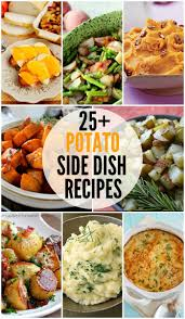 cuisine to go 25 potato side dishes to go with your thanksgiving