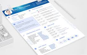 Resume Format For Web Designer Free Resume Template For Ui Ux U0026 Web Designers Good Resume