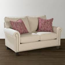 Sleeper Sofa by Twin Sleeper Sofa Custom Upholstery Bassett Furniture