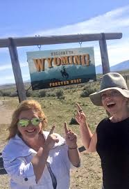 Wyoming top travel blogs images Montana to wyoming a wild west bff road trip glacier country jpg