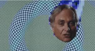 Richard Dawkins Memes - must watch richard dawkins insane psychedelic rap about memes