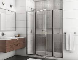 Sterling Shower Door Replacement Parts Shower Bathtub Shower Doors Glass Semi Frameless Forwardcapital