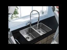 Best Price On Kitchen Faucets Vigo Vg02001 Kitchen Faucet On Fixturefarm Com Best Price Youtube