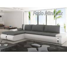 Modern Corner Sofa Bed Fabric Modern Corner Sectional Sofa Beds With Storage Ebay