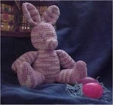 chenille easter chenille easter bunny