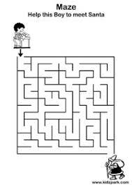 printable maze easy worksheets preschool activity sheets printable