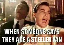 Panthers Suck Meme - steelers memes best pittsburgh steelers ever made 2018