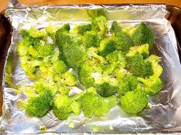 barefoot contessa roasted broccoli ina garten s parmesan roasted broccoli everyday cooking adventures