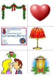 christmas pexeso pairs pelmanism worksheet free esl printable