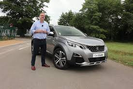 peugeot cars philippines peugeot 5008 2017 review carsguide