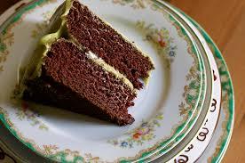 vegan chocolate avocado cake joy the baker
