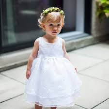 wedding flower dresses important flower and ring bearer etiquette questions brides