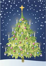 Significance Of A Christmas Tree Tree Symbolism