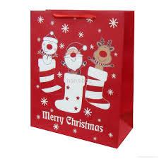 gift bags christmas christmas gift bag clip 16