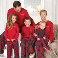marvellous pajama for family the flannel whole