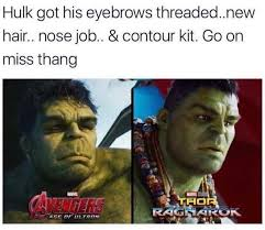 Pictures Of Funny Memes - 27 thor ragnarok memes that are hela hilarious memebase