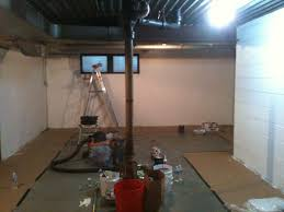 lafayette park mies van der rohe basement restoration