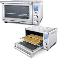Breville Toaster Convection Oven Breville Smart Oven 1800w Convection Toaster Oven Replaces Power