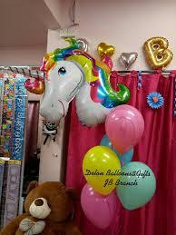 Balloon Decoration Johor Bahru Delon Balloons Johor Bahru 1 023 Photos 18 Reviews