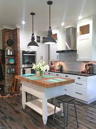best reviews on kitchen cabinets the 1912 modern farmhouse kitchen remodel the cabinets