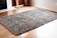 alhede rug off white
