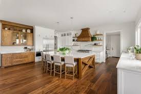 images white kitchen cabinets wood floors 7 hickory cabinets with wood floors ideas to create a