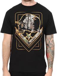 metal mulisha black friday metal mulisha black ak realtree camo collaboration t shirt