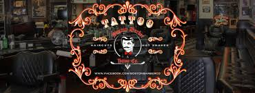 boston barber u0026 tattoo co north end u0027s original barber and