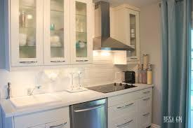 Dishwasher Enclosure Renovation Project Besa Gm