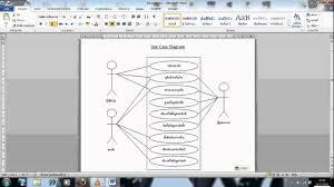 use case diagram youtube use case diagram