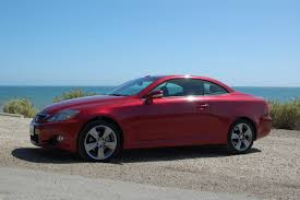 lexus sc430 for sale in southern california review lexus is250c the truth about cars