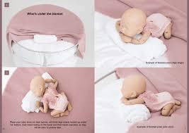 newborn posing studio posing essentials guidebook for newborn photographers
