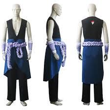 Sasuke Halloween Costumes 10 Sasuke Costume Ideas Sasuke Uchiha Cosplay