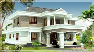 Indian House Plans by Beautiful Home Design On 1392x768 2540 Sq Feet Beautiful House