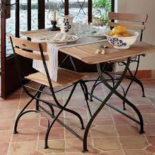 Antique Bistro Table Appealing Vintage Bistro Table And Chairs With Bistro Table Uk